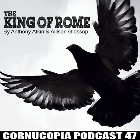 Cornucopia Radio Podcast 1