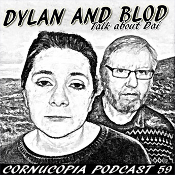 Dylan and Blod Podcast