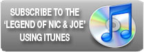 Nic & Joe Podcast