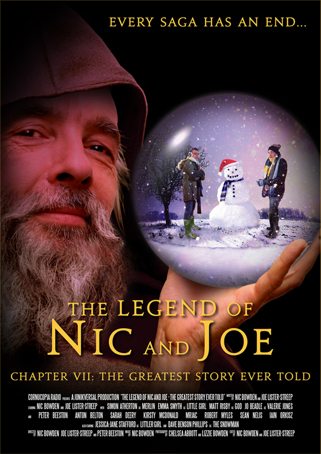 Nic and Joe Chapter 7