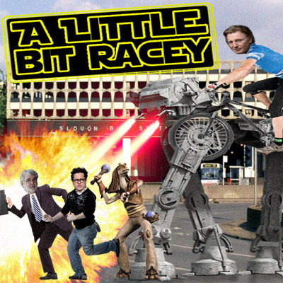 Little Racey Wars Sq