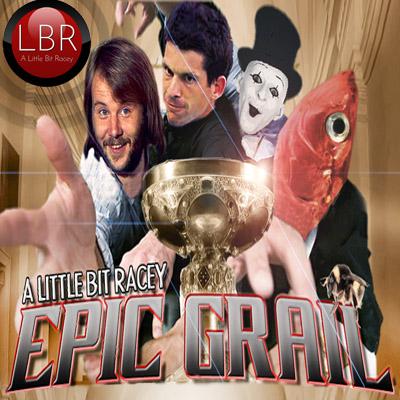Epic Grail Logo
