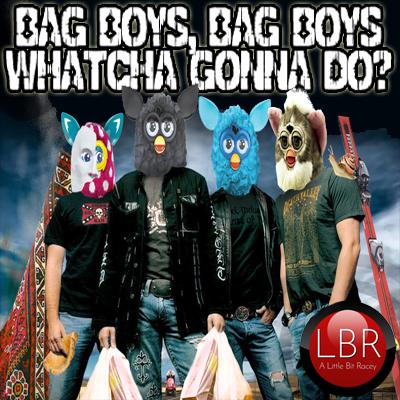 BagBoys SQ