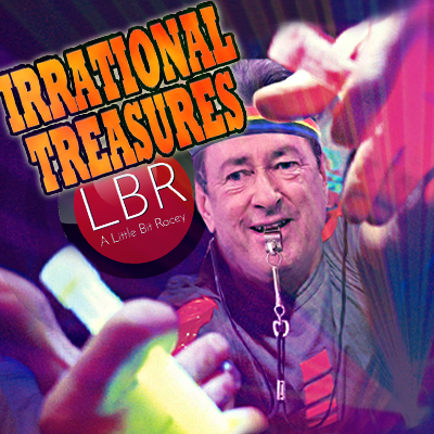 Irrational Treasures SQ