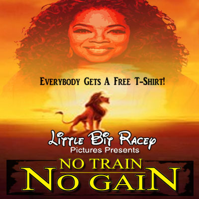 No Train No Gain