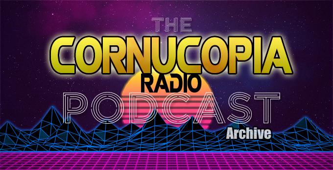 Cornucopia Radio Podcasts | Cornucopia Radio